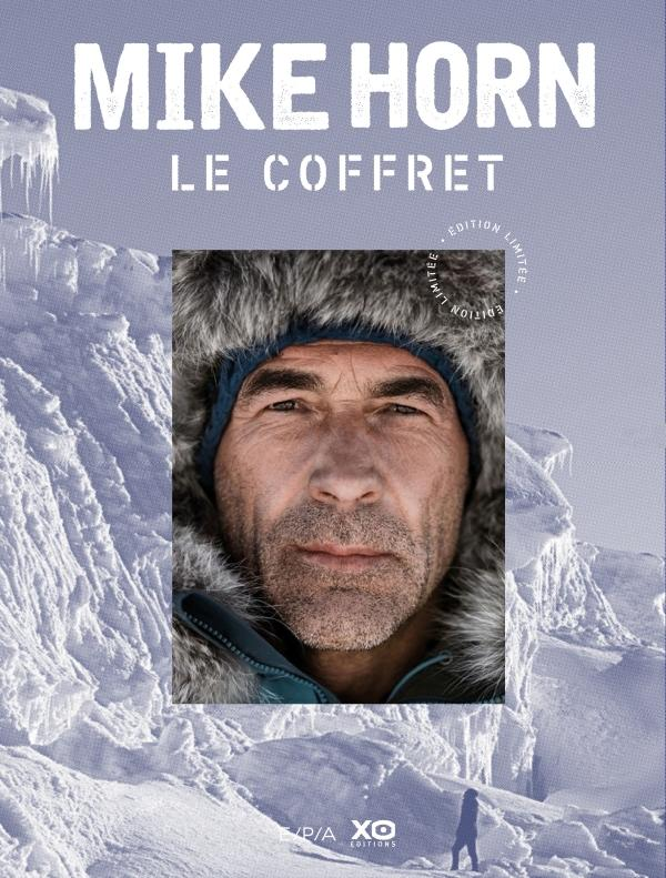 Mike Horn - Le coffret